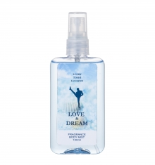 LUCKY TOSHI LUCIANO FRAGRANCE BODY MIST LOVE&DREAM
